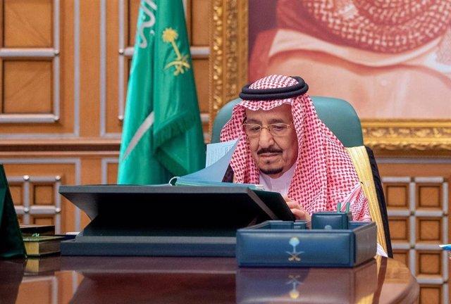 A.Saudí.- El Gobierno ordena a los tribunales que apliquen en sus fallos la deci