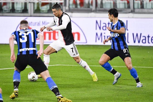 Fútbol.- La Serie A deberá terminar antes del 20 de agosto y podría decidirse en