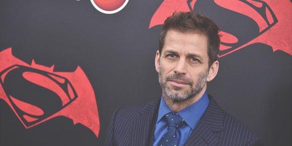 3. La versión de Zack Snyder de Liga de la Justicia verá la luz en 2021