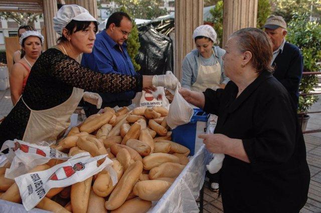 El Consejo de Gobierno de Castilla-La Mancha ha acordado la declaración de la festividad del Santo Voto de Puertollano como Bien de Interés Cultural con la categoría de Bien Inmaterial, una celebración de Interés Turístico Regiona