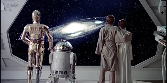 7. Así era el final original de Star Wars: El imperio contraataca que George Lucas cambió tras el estreno