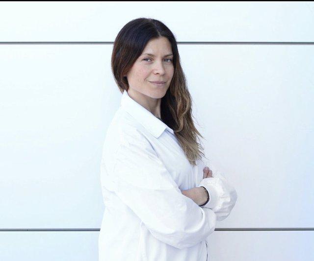 [Comunicacionumu] La Investigadora De La Umu Antonia Tomás Loba, Consigue Una De Las Tres Becas De La Fundación Fero Para Investigar Contra El Cáncer