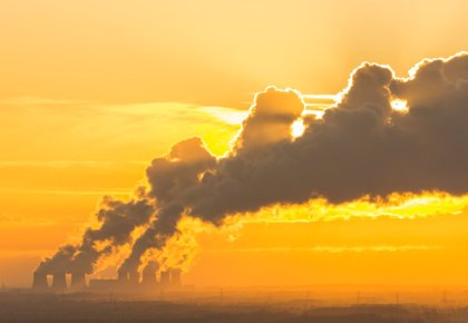 Hay espacio para almacenar CO2  y cumplir con los objetivos climáticos