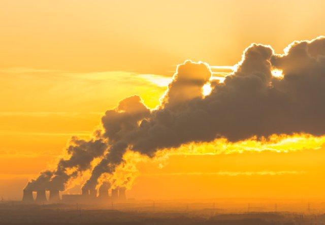 Hay espacio para almacenar CO2  y cumplir con objetivos climáticos