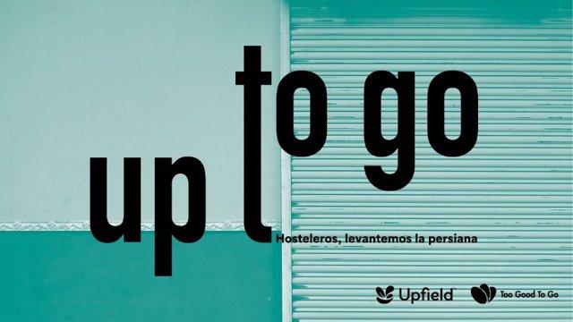 Upfield y Too Good to Go se alían en campaña a favor de la hostelería