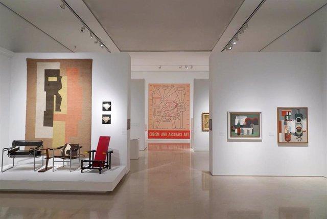 Hasta el 31 de mayo, entrada libre para disfrutar de la exposición Genealogías del arte antes de su clausura
