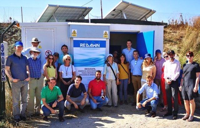 Córdoba.- La UCO estudia una tecnología que podría ahorrar un 12% de la energía