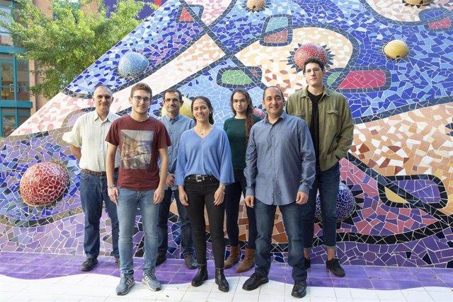 Grupo de Química Orgánica y Médica de la Universitat Jaume I
