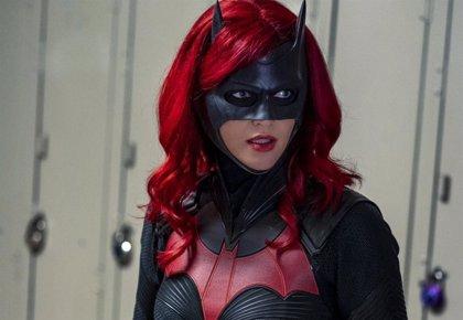 Esta es la verdadera razón por la que Ruby Rose deja Batwoman