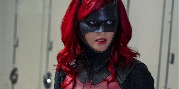 2. Esta es la verdadera razón por la que Ruby Rose deja Batwoman