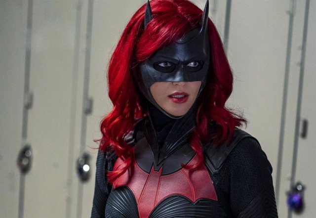 Ruby Rose en la primera temporada de Batwoman