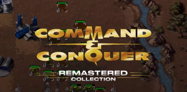 Command and Conquer, colección remasterizada