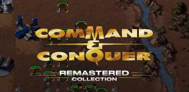 EA libera el código de Command and Conquer para la comunidad de 'modders'