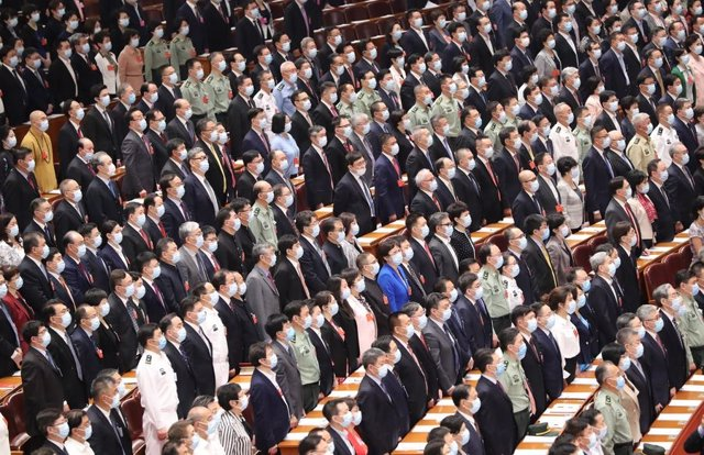Coronavirus.- Comienza la reunión anual del principal órgano asesor de China, ap