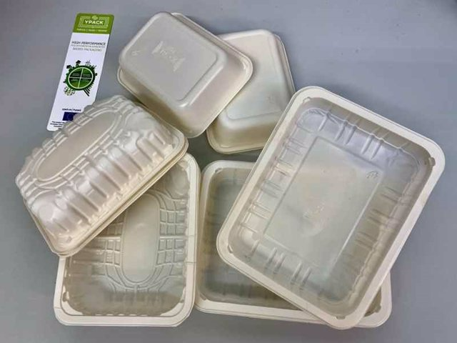 Resultados en escala industrial de envases producidos con la tecnología para aumentar la vida útil de los productos frescos como carne, frutas, verduras y pasta fresca