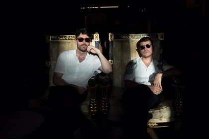 Jack Bisonte presentan nuevo videoclip grabado en Miami: 'No drama'