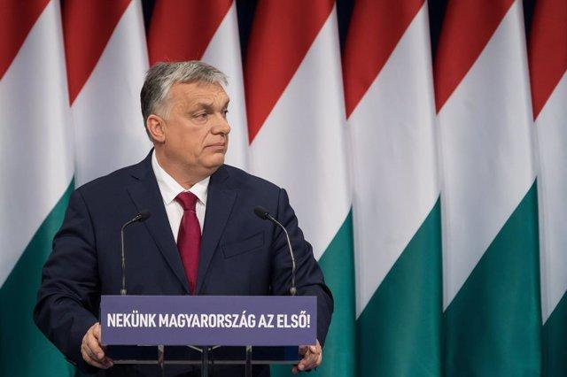 Hungría.- Hungría acata la sentencia del TUE y elimina las zonas de tránsito par