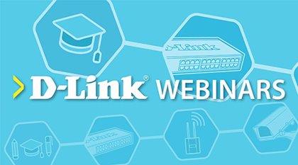 D-Link incide en las soluciones de hogar digital en su nueva temporada de Aulas 'online'