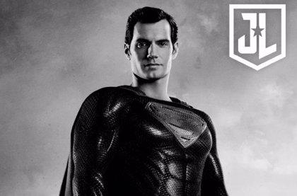 Superman (Henry Cavill) y su bigote reaccionan al Synder's Cut de Liga de la Justicia con mensaje para el fandom tóxico