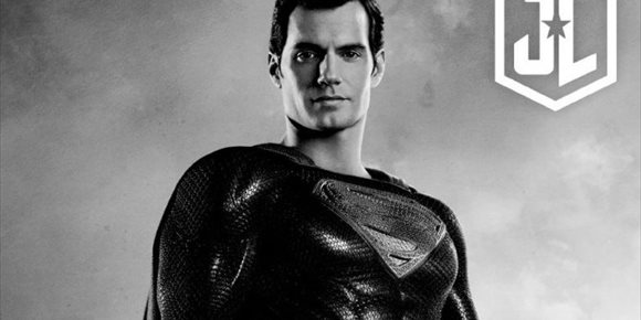 1. Superman (Henry Cavill) y su bigote reaccionan al Synder's Cut de Liga de la Justicia con mensaje para el fandom tóxico
