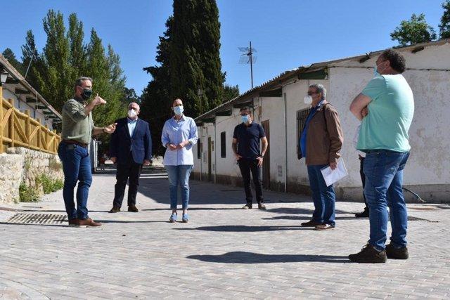 Jaén.- La Junta interviene el poblado de Vadillo-Castril para su reurbanización