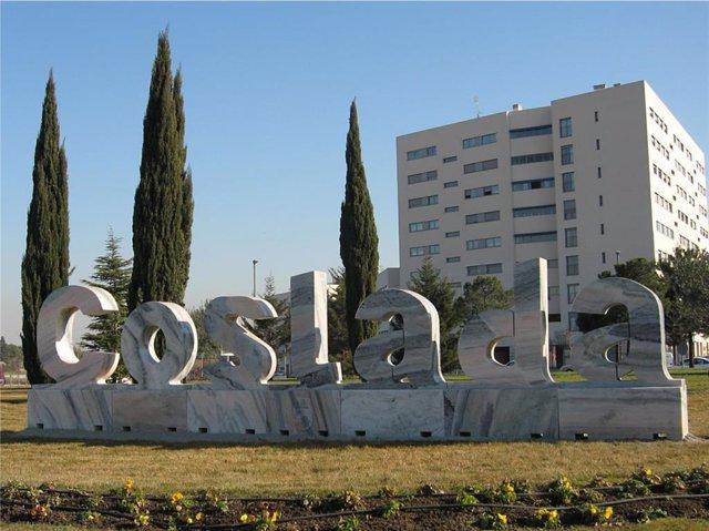 Imagen de recurso de la localidad de Coslada.
