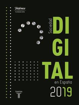 Informe 'La Sociedad Digital en España 2019' de la Fundación Telefónica