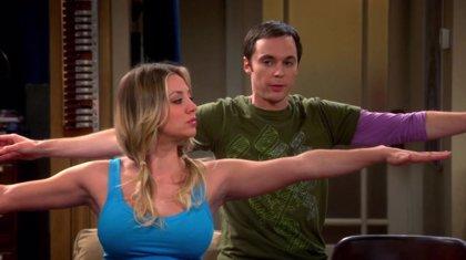 Emotivo mensaje de Kaley Cuoco un año después del final de The Big Bang Theory