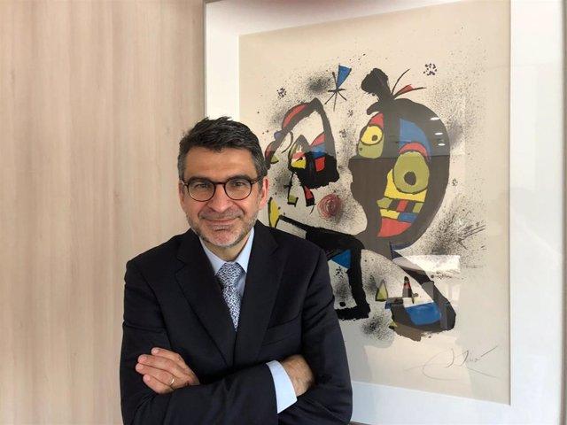 Àngel Font, nuevo presidente de la plataforma en filantropía European Foundation Centre (EFC)