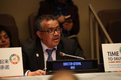 """Medicusmundi apoya la declaración de la OMS de que vacunas y tratamientos contra el covid-19 sean """"bien global"""""""