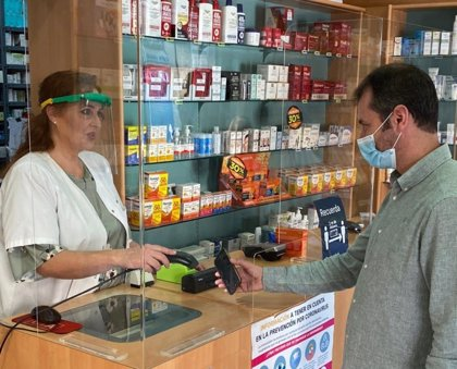 327 farmacéuticos siguen ingresados o en cuarentena por el COVID-19