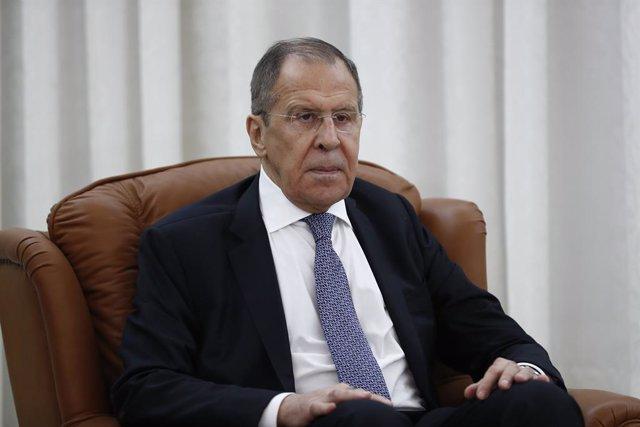 """Libia.- Rusia reitera su petición de un alto el fuego y de """"relanzar"""" el proceso"""