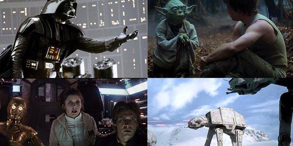 1. Star Wars: 40 curiosidades de El Imperio contraataca