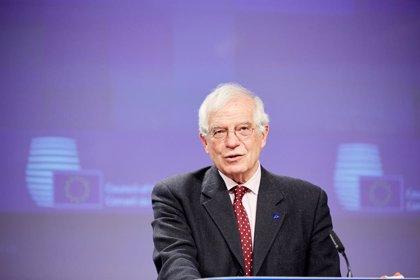 """Irán/Israel.-La UE tilda de """"amenaza a la paz y seguridad"""" los llamamientos de Jamenei a favor de combatir contra Israel"""