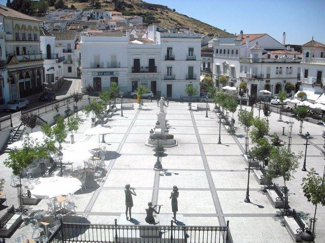 Imagen de Aracena (Huelva)