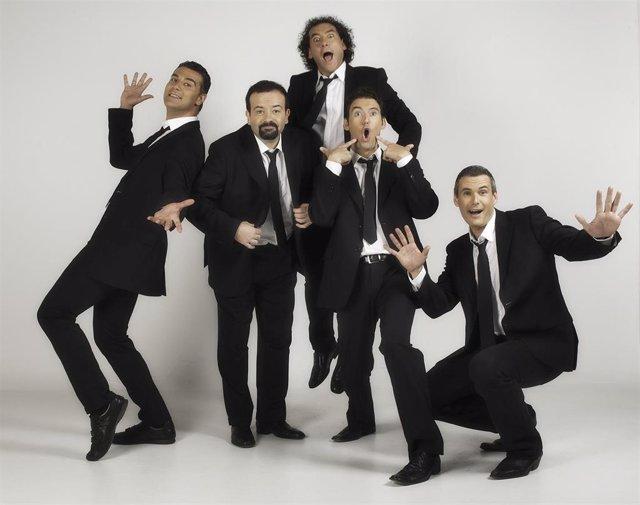 Grupo B Vocal