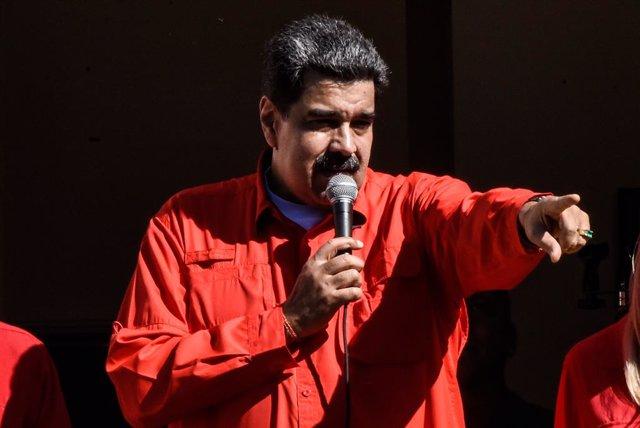 """Venezuela.- Opositores venezolanos piden aumentar la """"presión diplomática"""" sobre"""
