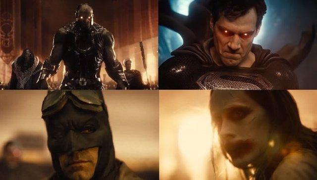 Liga de la Justicia Snyder Cut: Todas las pelícualas de DC en orden cronológico
