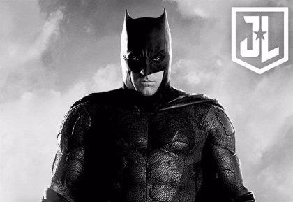 La fría reacción de Ben Affleck a su regreso como Batman en Liga de la Justicia de Zack Snyder