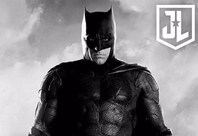 Ben Affleck es Batman en Liga de la Justicia de Zack Snyder