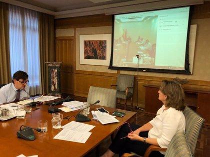 Illa estudia peticiones de Madrid y Barcelona para avanzar a la fase 1 y de Andalucía y País Vasco para fase 2