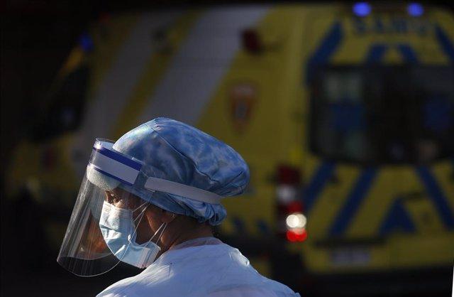 Coronavirus.- Chile supera los 57.000 contagios y registra la mayor cifra de mue