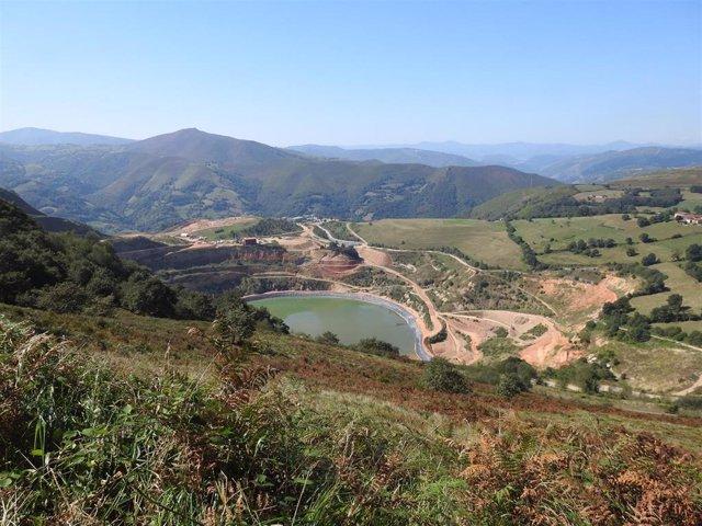 [Grupoasturias] Fwd: Nota De Prensa: Minas Contaminadas Por Arsénico En Asturias, Nocivas Potencialmente Para La Salud Humana