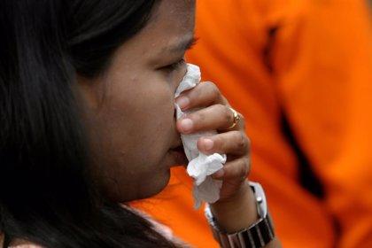 La mayoría va a trabajar con síntomas de gripe e incluso fiebre