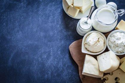 Beneficios de una dieta rica en lácteos
