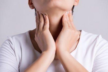 El COVID-19 también puede desarrollar infección tiroidea
