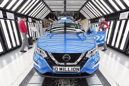 Nissan estudia recortar 20.000 empleos en todo el mundo como parte de su plan de reestructuración