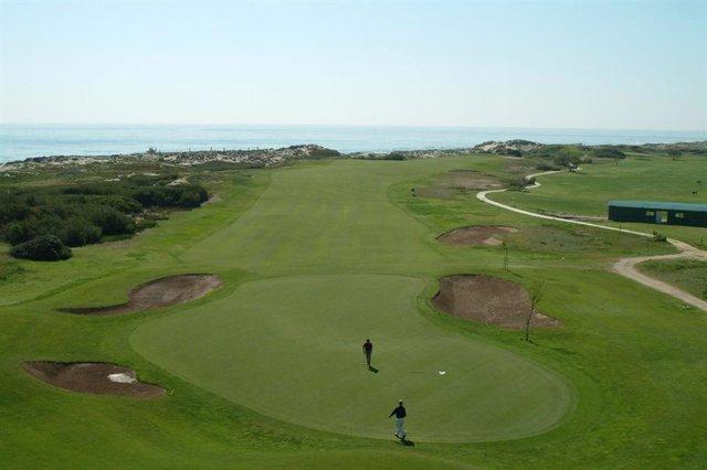 Campo de Golf Parador El Saler