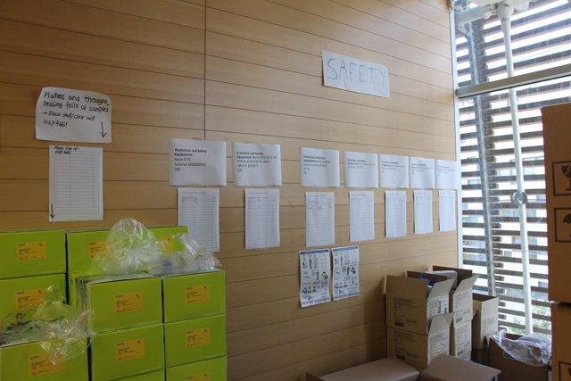 Centres d'investigació a Catalunya han realitzat 20.000 test PCR fins avui
