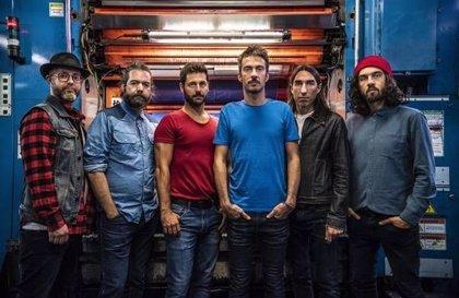 Escucha el nuevo álbum de Vetusta Morla: 'MSDL - Canciones dentro de canciones'